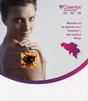 Secukinumab poster FR